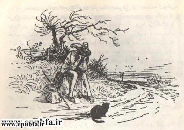 مجموعه قصه های «جک غول کش» جلد 41 کتاب های طلایی 6