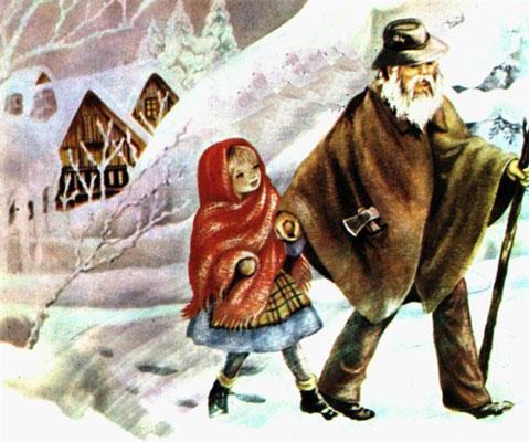 کتاب قصه کودکانه هدی و جشن کریسمسHoda and Christmas  -قصه کودکانه ایپابفا