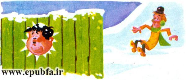 قصه کودکانه لورل و هاردی این داستان: هدیه تولد استانلی -ایپابفا ارشیو ثصه و داستان