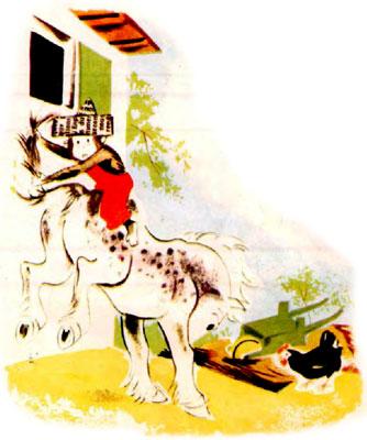 کتاب قصه کودکانه میمون بدشانس - قصه و داستان کودکانه ایپابفا