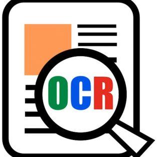 آموزش OCR فارسی