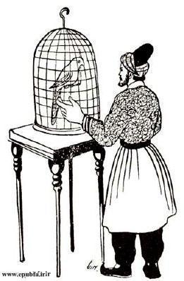 قصه آموزنده «جواب طوطی»-قصههای کِلیلهودِمنه برای بچههای خوب- ایپابفا