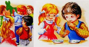 بازی-های-خانگی-برای-کودکان