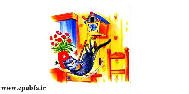 داستان-کودکانه-میمی-و-کوکو