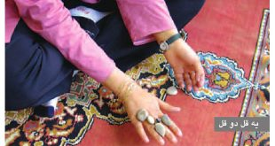 بازیهای محلی و بومی ایران: بازییه قل دو قل