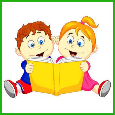 داستان کودکان